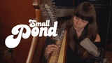 Natalie Evans - Empty Rooms &amp Aeroplanes (Small Pond Session feat. Ayumi Konno)