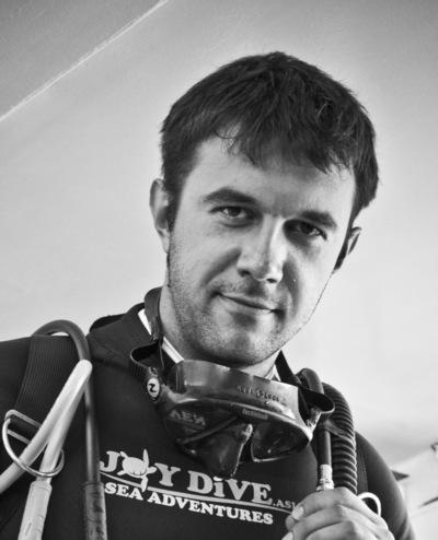 Иван Потапов