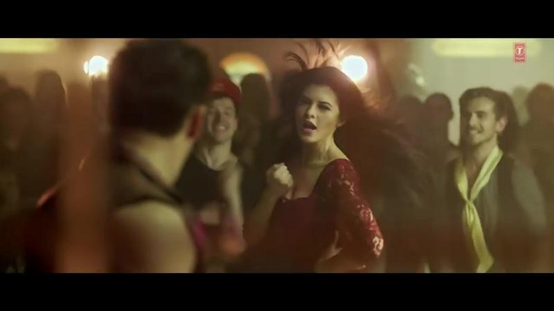 Полная версия клипа Jumme Ki Raat | Kick | Удар | Жаклин Фернандсе и Салман Кхан | Salman Khan Jacqueline Fernendez