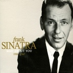 Frank Sinatra альбом Mad About You 1950-1947