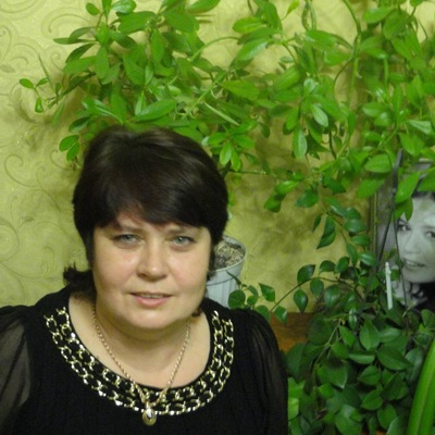 Наталия Борисова, 3 апреля 1970, Москва, id190970491