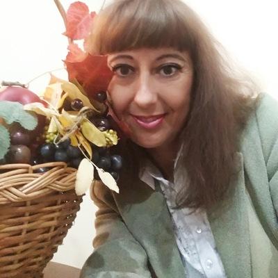Ирина Сичевская