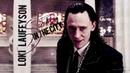 Loki | in the city