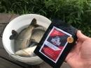 Monster Fish пеллетсы для рыбалки инновационная приманка