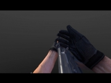 AK-47 Reload with empty mag