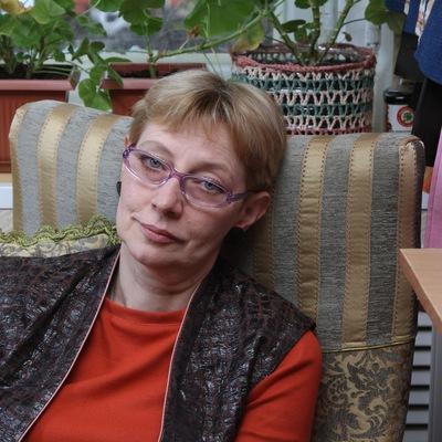 Любовь Храмова, 4 августа , Ухта, id228964456