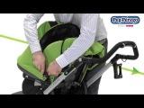 Peg Perego Book Plus Completo - детская коляска. Видео-обзор. Инструкция