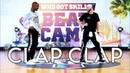 Clap Clap Cliq feat Nabiha Brian Friedman Choreography Beat Camp