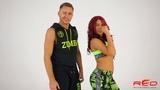 Claydee Dame Dame feat. Lexy Panterra Zumba Fitness