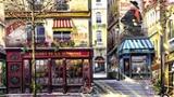 Oscar Peterson Trio - I Love Paris
