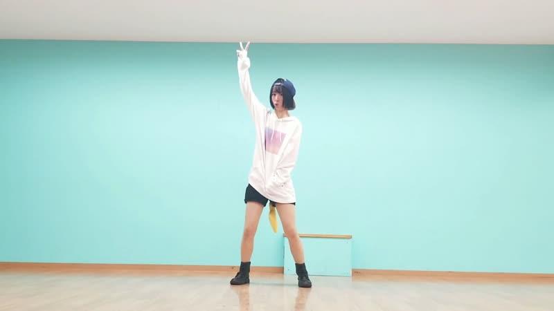 【セサミガール】恋の魔法踊ってみた【ピ●チュウげんきでちゅう】 sm34032831