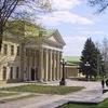 Палац студентів ДНУ ім. Олеся Гончара м.Дніпро