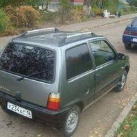 Дима Денисов, 10 ноября , Пермь, id203652011