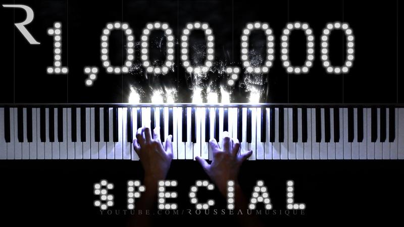 Chopin - Ballade No. 1 in G Minor (1M special)