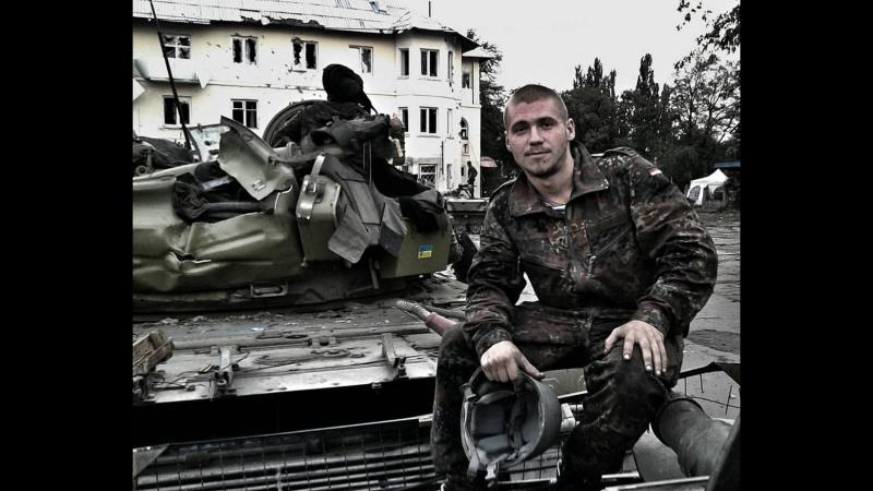 Валерій Ананьєв «Люди, війна вже в вашому домі, війна у вашій країні!»