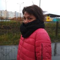 Марианна Тюсова