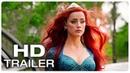 AQUAMAN Amazing Worlds Trailer [HD] Jason Momoa, Amber Heard, Patrick Wilson, Nicole Kidman