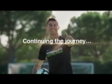 Cristiano Ronaldo Im proud to extend my partnership for 3 more years with Herbalife