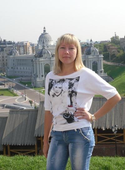 Наталья Смирнова, 24 октября 1983, Санкт-Петербург, id76159865