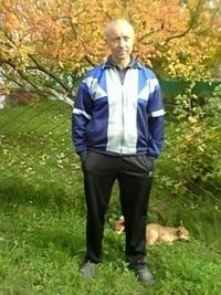 Сергей Данцов, 13 августа 1994, Черняхов, id193904249