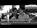 21 - Красная площадь. 1963. «Я шагаю по Москве»