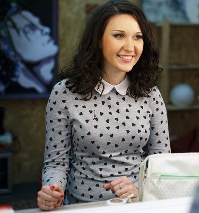 Елена Брюханова, 14 января 1988, Красноярск, id55687583