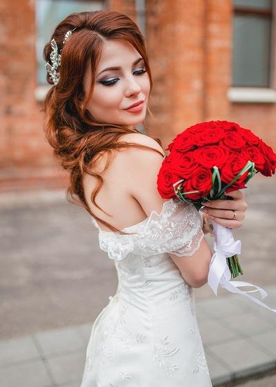 Алина Любимова