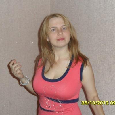 Татьяна Зотикова, 22 декабря 1984, Тула, id132408135