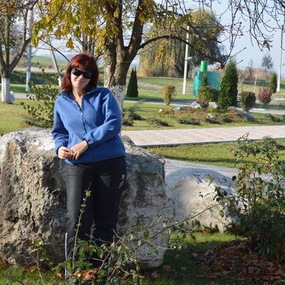 Светлана Савченко, 12 сентября , Пущино, id190112740