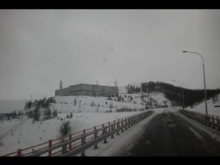 ГЭС Чернышевский