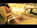 ESTEVAN GOES TO DANNY D'S CUSTOM PAINT SHOP X FALKEN TIRE FORD FLEX
