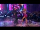 Benjamin Wahlgren och Sigrid Bernson - cha cha cha - Lets Dance (TV4)