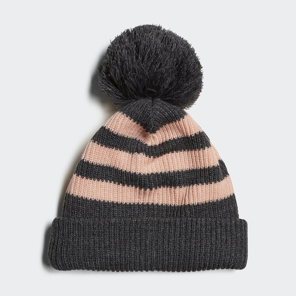 Шапка-бини Striped