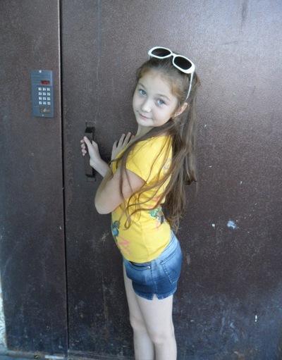 Полина Окулова, 25 июня , Невьянск, id217691667