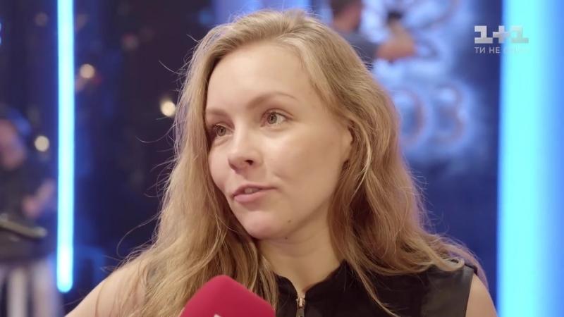 Олена Шоптенко розповіла, яка робота їй подобається більше – танцівниці чи хорео