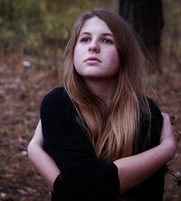 Кристина Притуленко