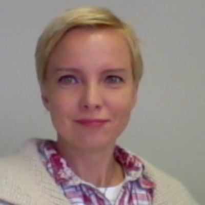 Olesya Haupt