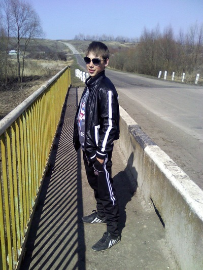 Вовчик Доброжинский, 2 июля 1998, Кирсанов, id176835045