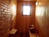 Баня на Базе отдыха Лукоморье на озере Большое (Парное)