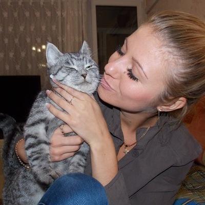 Марина Грицаева, 11 октября , Киев, id201544274