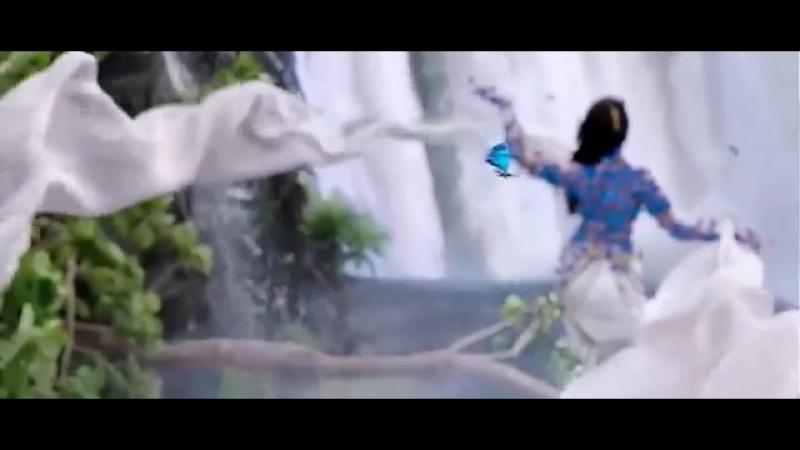 Красивый танец Дакини для героя из арийского эпоса Бахубали
