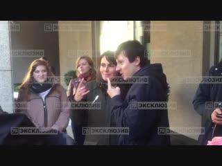 Группа within temptation в петербурге