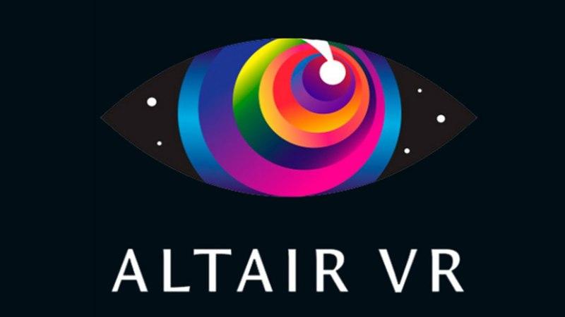Altair VR ICO Новый взгляд на образование Обзор ICO Altair VR по русски ICOАЛЬМАНАХ