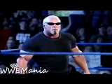 WWE Scott Steiner vs Jamie Noble and Nidia Full Segment HD