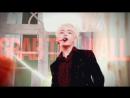 'Grab The Wall' - Kim Taehyung