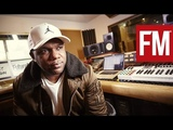 Mr Virgo breaks down the beat for Wiley's Holy Grime The Track