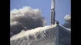 2001 September 11 World Trade Centre Attack Video Very Close Shots @Sudip