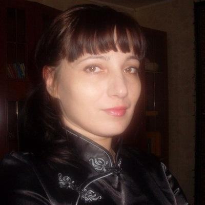 Татьяна Киселева, 17 августа 1969, Киев, id211785593