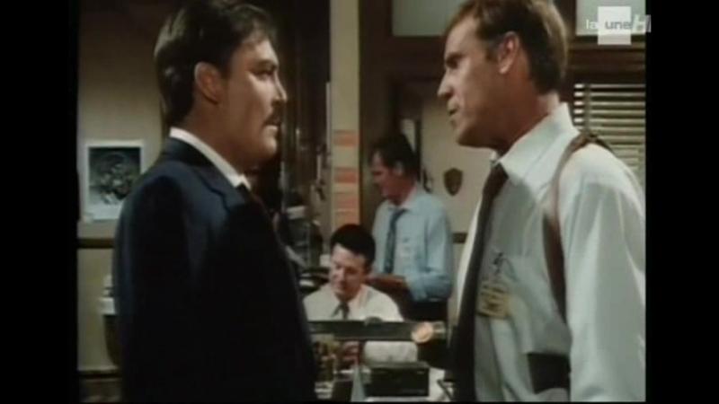 Mike Hammer S02E01 - Et que ca saute (1985) [FR]