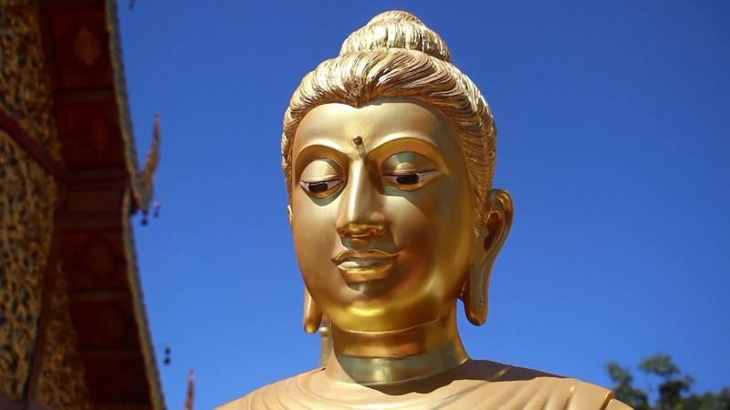 ПРИСУТСТВИЕ: БУДДА The Presence: Bhudda